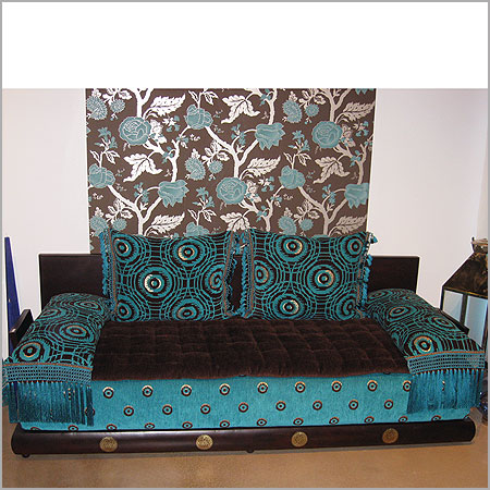 Name: Anir Moroccan Sofa