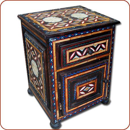 Moroccan Furniture Moroccan Table Moroccan Decor