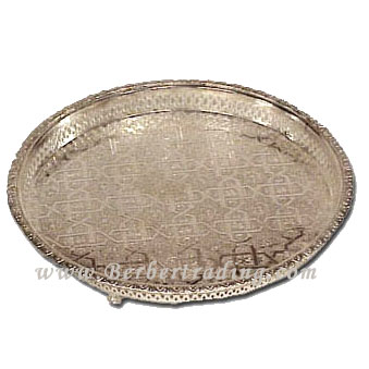 Moroccan Tea Tray  sc 1 st  Berber Trading & Tea tray Moroccan tea tray moroccan tea glasses Moroccan tea pot ...