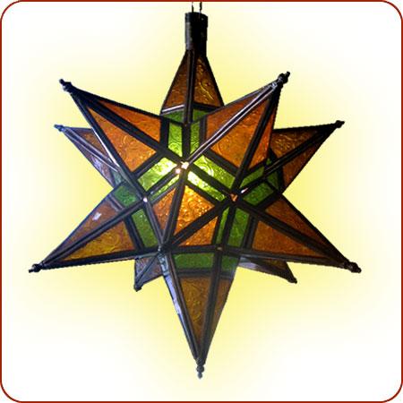 Itri star lamp