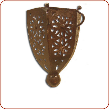 Wall Sconces Moroccan : Moroccan wall sconce, Moroccan lamps, Bahja Wall Sconce