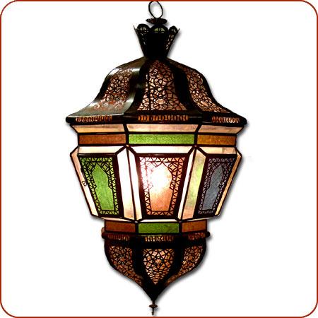 Fanous Hanging Lamp