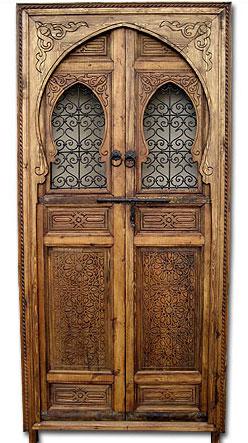 Name: Carved Cedar Door & Moroccan door moroccan cedar door moroccan carved door Pezcame.Com