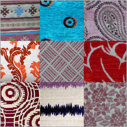 Moroccan Fabric Swatches
