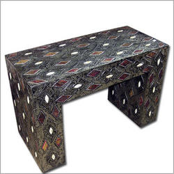 Gnawa Console Table