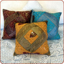 Barnasi Pillows