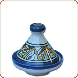 Oasis Condiment Tagine