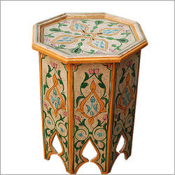 Arabismo Side Table