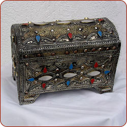 Hana Treasure Chest