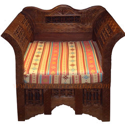 Diwane Chair