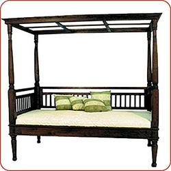 Moroccan bedding, Moroccan bedroom, Indian bed, Moroccan furniture, Moroccan canopy, Moroccan decor and design, and more. :  canopy exotic bed moroccan