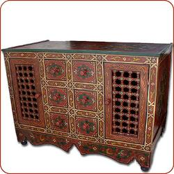 Moroccan Furniture - Moroccan Zouak Buffet