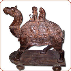 Camel Carving