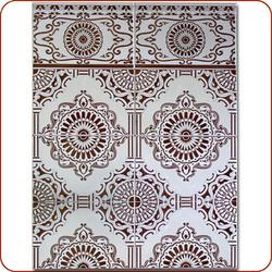 Andalusian Wall Tile