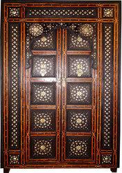 N-jima Moroccan Door & Moroccan door Moroccan decor Moroccan design