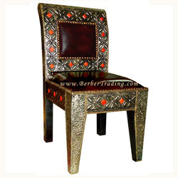Delicieux Touareg Moroccan Chair