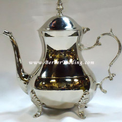 Farah Tea Pot