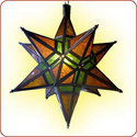 Itri Star Lamp