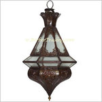 Moulay Moroccan lamp