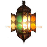 Picas Moroccan Lamp