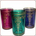 Arabismo Tea Glasses
