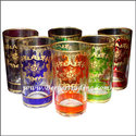 Layali Tea Glasses