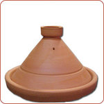Beldi Unglazed Tagine 12