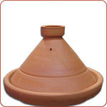 Beldi Unglazed Tagine 14