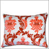 Baroque Moroccan Salon Pillow