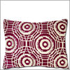 Cosmos Moroccan Salon Pillow