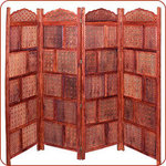 Honeycomb Room Divider