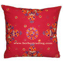 Mraya pillow (Red)