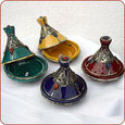 Marrakesh Condiment Tagine