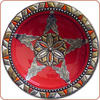 Marrakesh Ceramic Plate