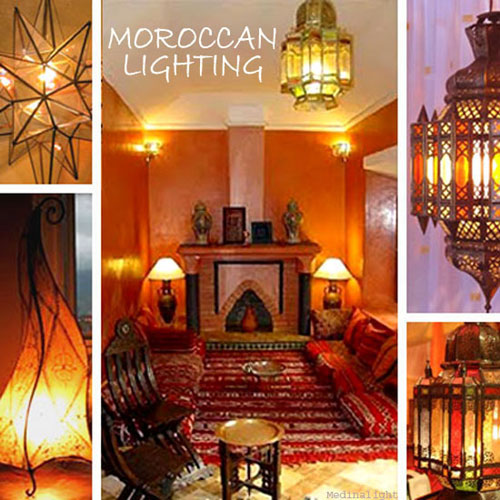 Moroccan Furniture Moroccan Decor Moroccan Lanterns