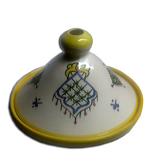 Taza Serving Tagine