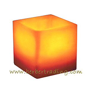 Marrakech Candle Luminary (Colors available)