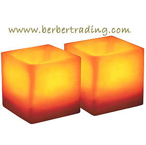 Marrakech Li'l Candle Luminary (Colors available)