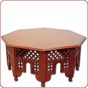 Tafraout Main Coffee Table