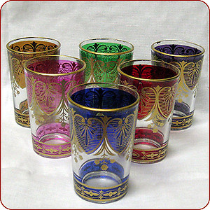 Keur Tea Glasses