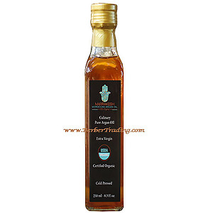 Moroccan Argan Oil