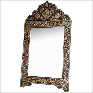 Imperial wall Mirror