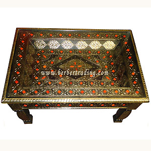 Touareg coffee table