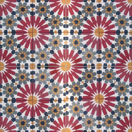 Moroccan Tile | Moroccan Tile Moroccan Mosaic Tiles Moroccan Fountain Mosaic