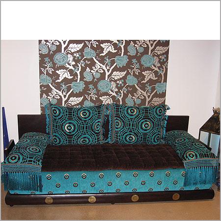Name Anir Moroccan Sofa
