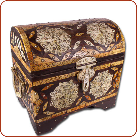 Maha Treasure Chest