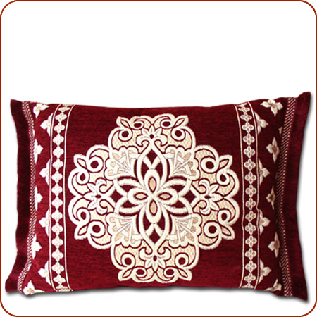 Moroccan Salon Pillow