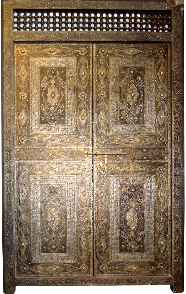 Click To Enlarge - Moroccan Door, Moroccan Decor, Moroccan Design