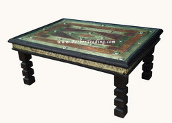 Atlas Moroccan table