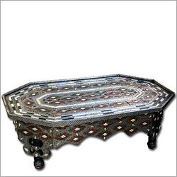 Gnawa Coffee Table